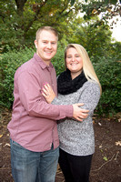 Sykes Engagement in Hershey Pa